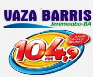 RADIO VAZA BARRIS