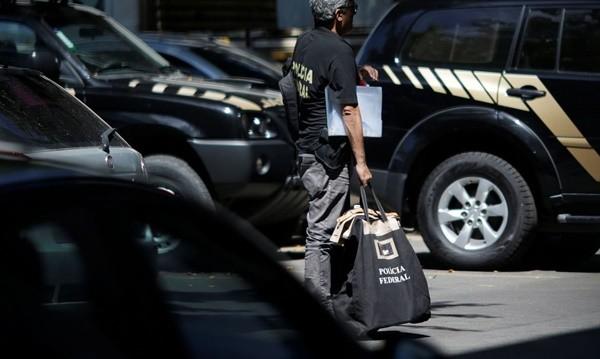 Polícia Federal realiza operação em Jeremoabo BA contra fraude no INSS estimada em 10 milhões