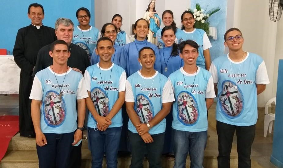 Anunciados novos Padres para Jeremoabo BA durante encerramento da Festa de Nossa Senhora da Conceição