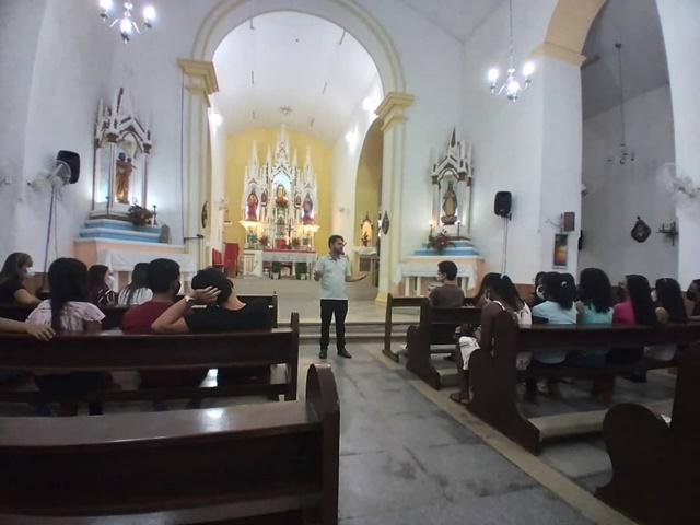 imagem Pascom Diocese