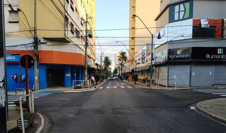 © Divulgação/Prefeitura de Araraquara