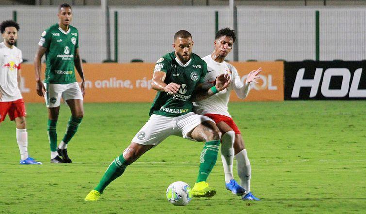 © Goiás Esporte Clube / Divulgação
