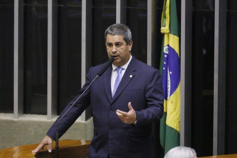 Tadeu: distinção atual é burocrática e dispensável - (Foto: Luis Macedo/Câmara dos Deputados)