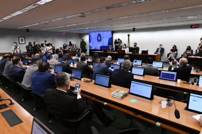 © Edilson Rodrigues/Agência Senado/Direitos reservados