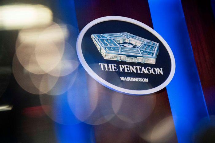 Segundo o Pentágono, bombardeio foi uma resposta ao ataque contra tropas dos EUA no Iraque - (Foto: REUTERS/Al Drago - 08.01.2020)