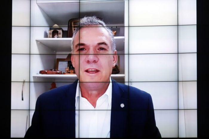 Deputado Zé Silva: