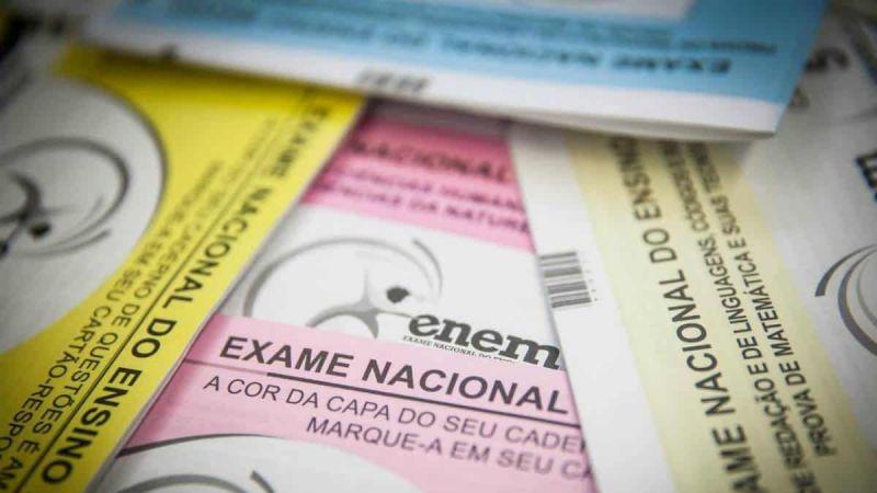 Confira os critérios para a correção da redação do Enem - (Foto: Foto divulgação INEP)