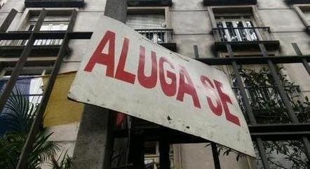 Inquilinos e donos de imóveis tentam ajustar correção do valor do aluguel - (Foto: Fernanda Carvalho/Fotos Públicas)