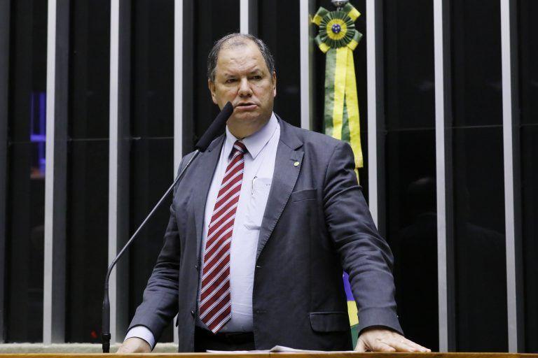 Alceu Moreira, autor da proposta - (Foto: Cleia Viana/Câmara dos Deputados)