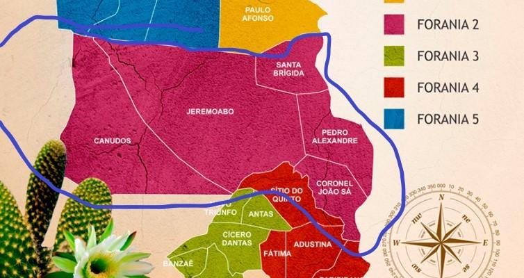 Padres da região reúnem-se em Jeremoabo BA para discussão da vida da Igreja