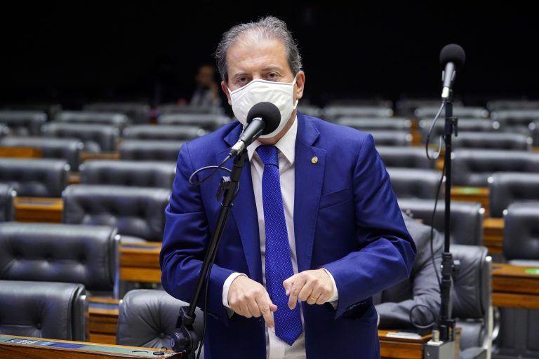 Castro: é necessário ter um processo ágil e seguro - (Foto: Pablo Valadares/Câmara dos Deputados)
