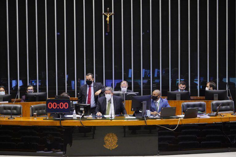 Plenário deve voltar a discutir retorno às aulas na próxima semana - (Foto: Reprodução)