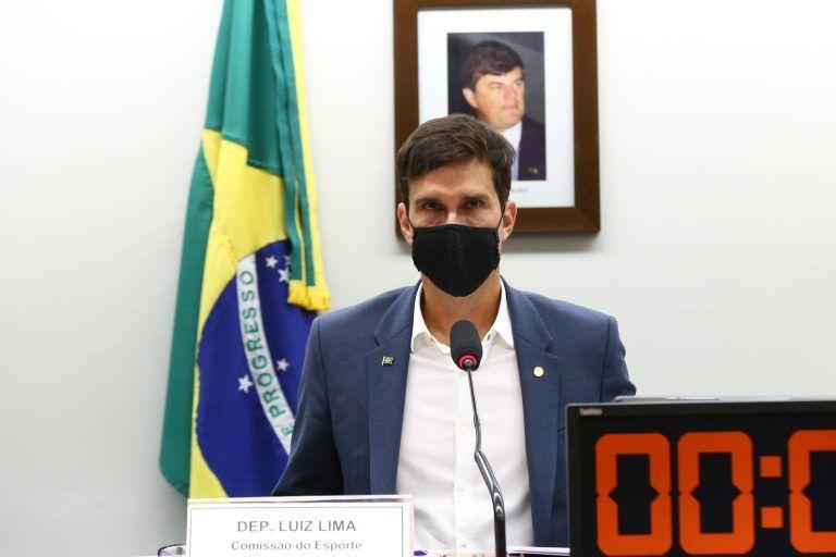 Luiz Lima afirma que medida protege a população mais carente - (Foto: Cleia Viana/Câmara dos Deputados)