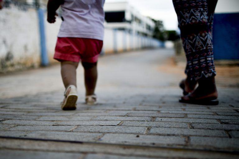 Nova legislação busca evitar o tráfico de crianças e adolescentes - (Foto: Andre Borges/Agência Brasília)