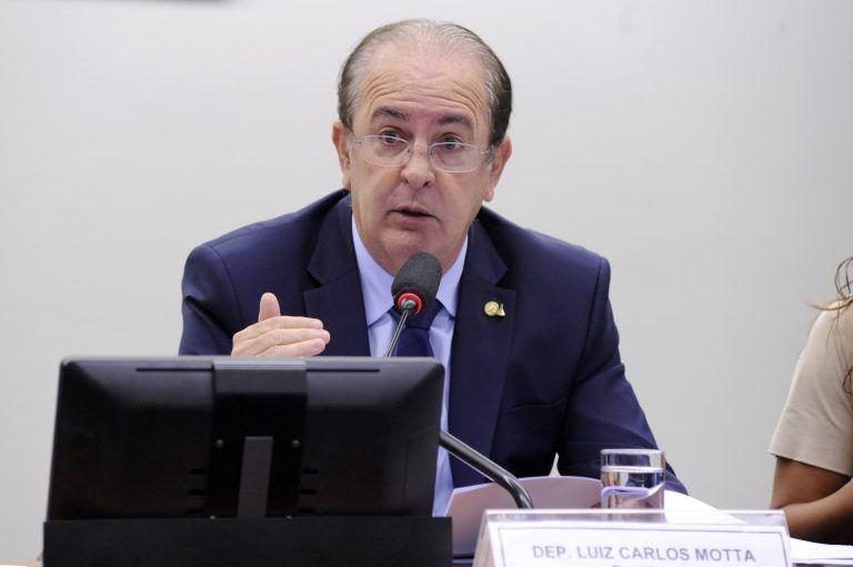 Luiz Carlos Motta: