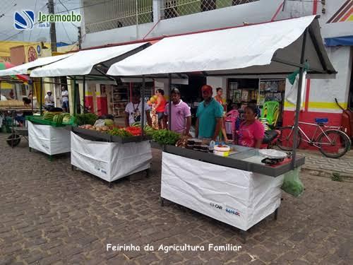 Jeremoabo-BA: Decreto antecipa Feira Livre no Carnaval