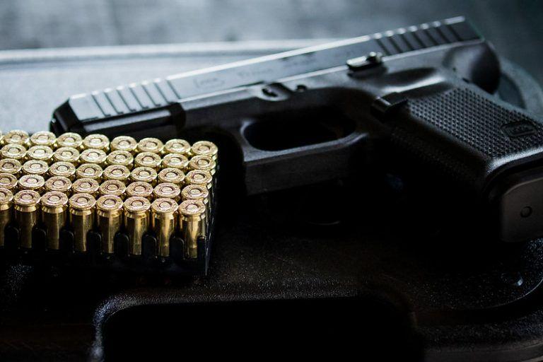 Renovação de registro e porte de armas passa a ser gratuita - (Foto: Christiano Antonucci/Secom-MT)
