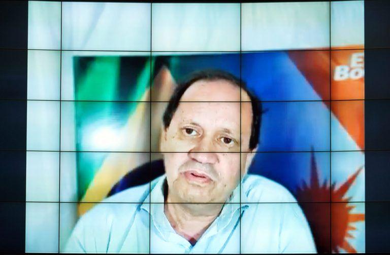 """Eli Borges: """"São urgentes as medidas que aliviem a folha de pagamento - (Foto: Pablo Valadares/Câmara dos Deputados)"""