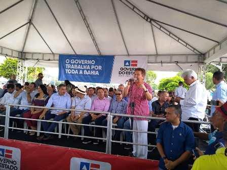 Ascom Deputada Fátima Nunes