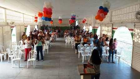 Jeremoabo BA: Renovação Carismática promove Retiro de Carnaval