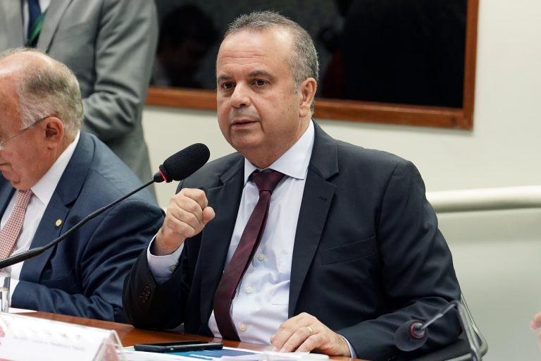 Rogério Marinho acusou Rogério Correia de mentir e fazer ilações - (Foto: Pablo Valadares/Câmara dos Deputados)