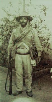 Serra Negra (Pedro Alexandre BA) de Zé Rufino e Coronel João Maria