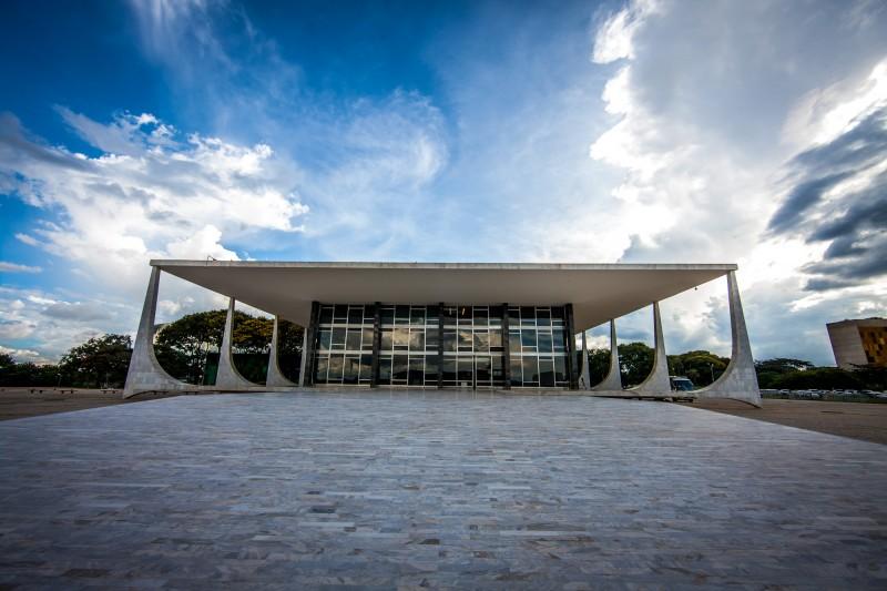 Supremo Tribunal Federal - Foto: Dorivan Marinho/STF