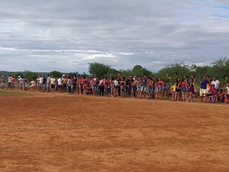 Jeremoabo BA: Feira Nova vence Baixa da Pedra e é campeã de zonal da Copa Rural