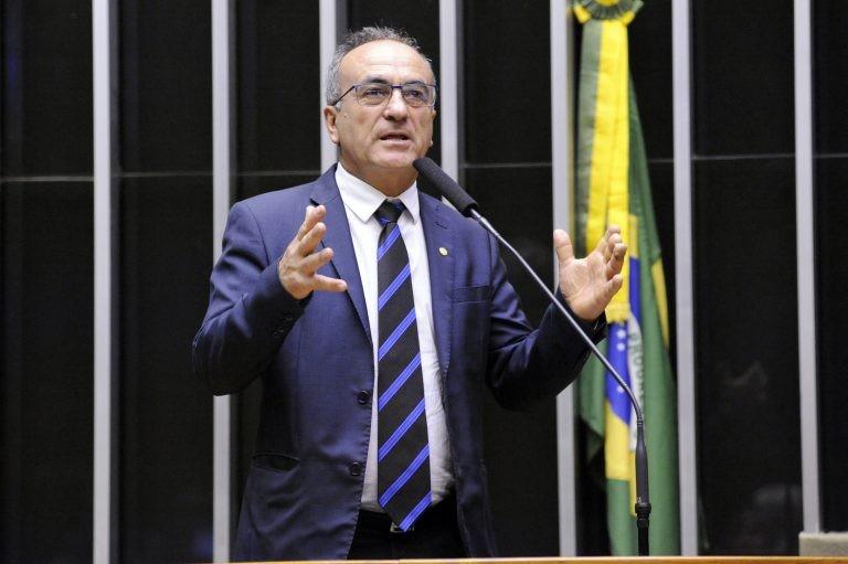 Marcon: é preciso viabilizar a sobrevivência das empresas nesse momento - (Foto: Cleia Viana/Câmara dos Deputados)