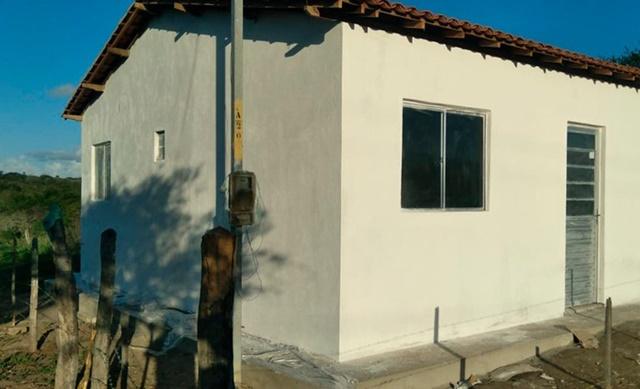 Mais de 800 novas moradias são erguidas em assentamentos de Jeremoabo BA e outros municípios baianos