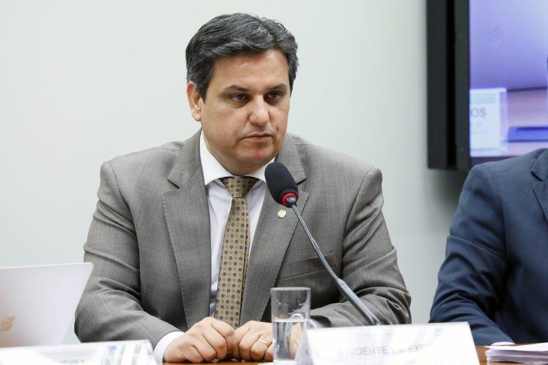 Brum: restrições devido à Covid-19 acarretaram retração nos dízimos e nas doações - (Foto: Luis Macedo/Câmara dos Deputados)