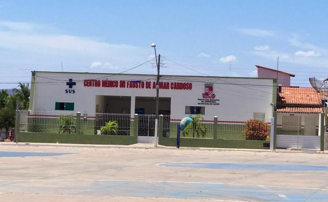 Posto Médico Dr. Fausto Cardoso