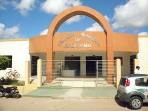 Câmara Municipal de Jeremoabo BA