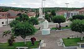 Praça Pedro Batista - Santa Brígida BA