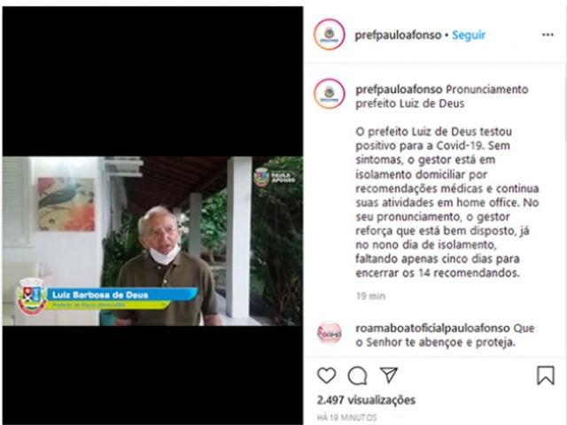 Instagram PMPA