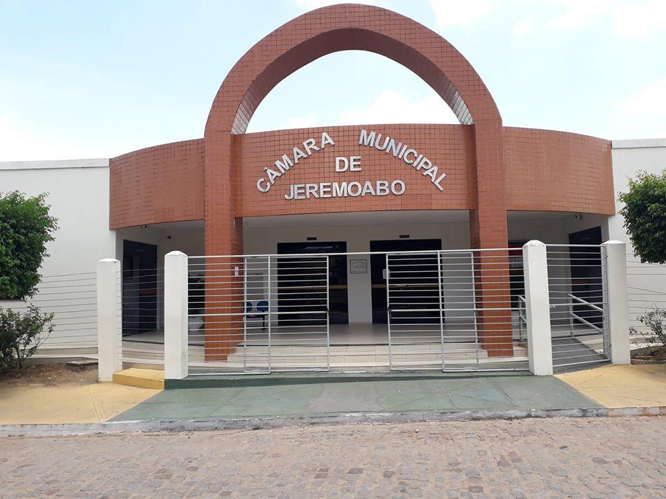 Camara Municipal Jeremoabo