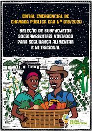Comunidades jeremoabenses são aprovadas na I Etapa do Edital Bahia Produtiva; veja resultado geral