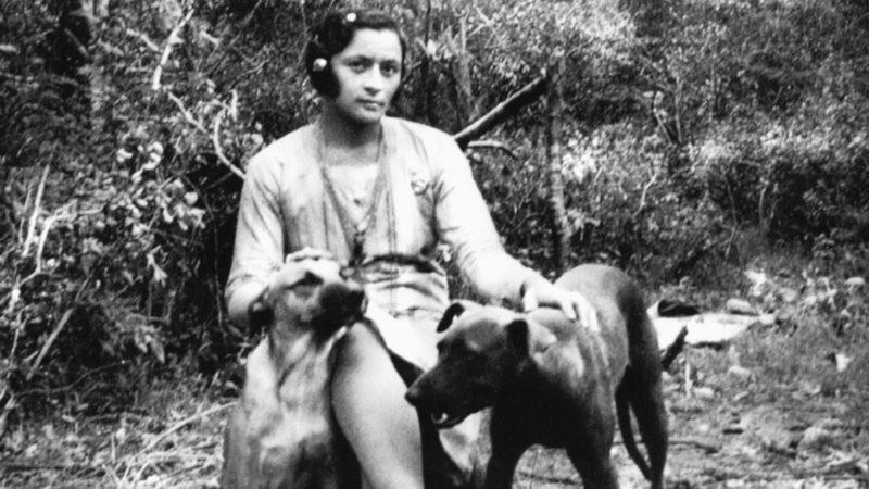 RAINHA DO CANGAÇO: QUEM FOI MARIA BONITA? várias fotos