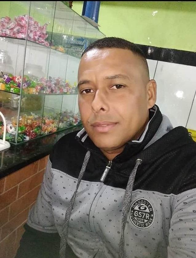 Marquinhos assassinado em Diadema
