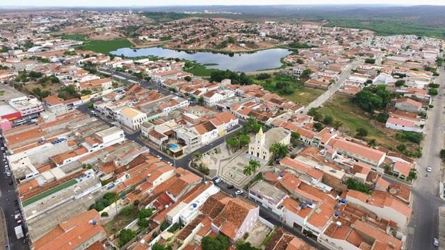 cidade de Salgueiro PE