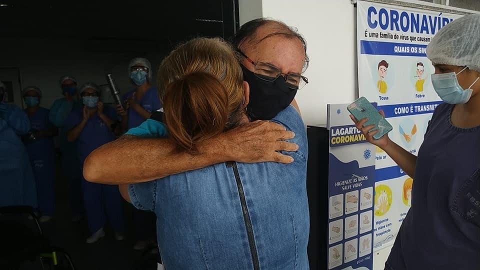 """Jeremoabense Expedito Lima: """"o povo ainda deve se conscientizar o que realmente é esse mortífero vírus"""""""