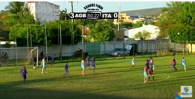 imagem Sertão TV