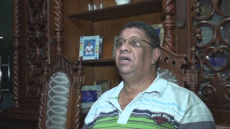 Documentário São João de Jeremoabo BA